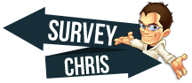 Survey Chris header image