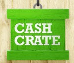 cash crate logo