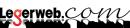 LegerWeb Logo